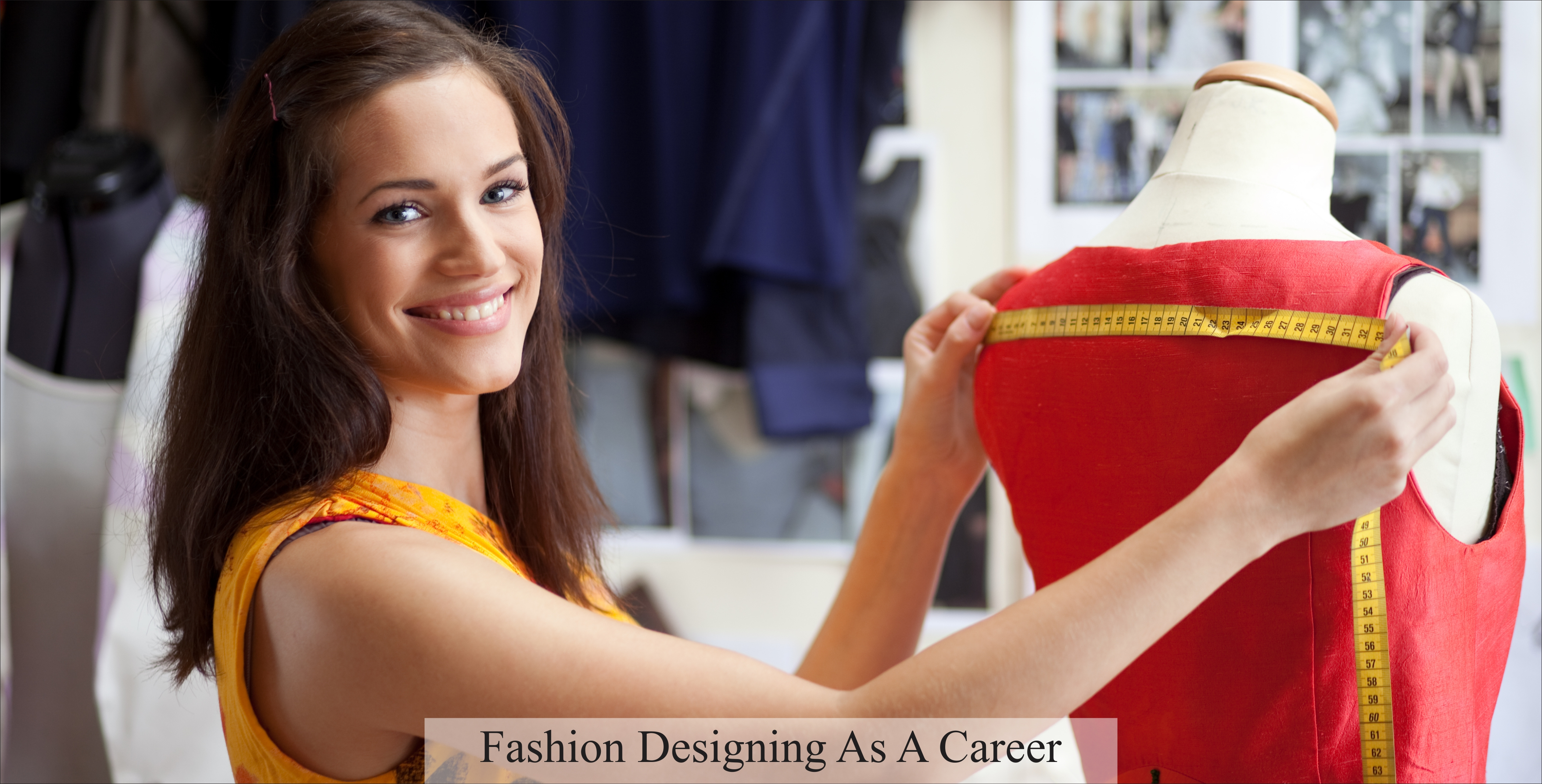 Are You Ready for your Career in Fashion?