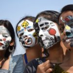 Face Painting Competition (2)