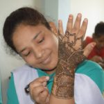 Mehndi Competition (2)